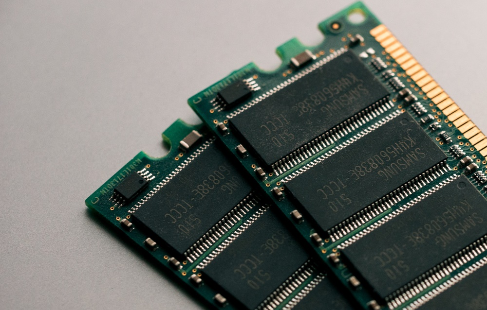 NAND Chips image