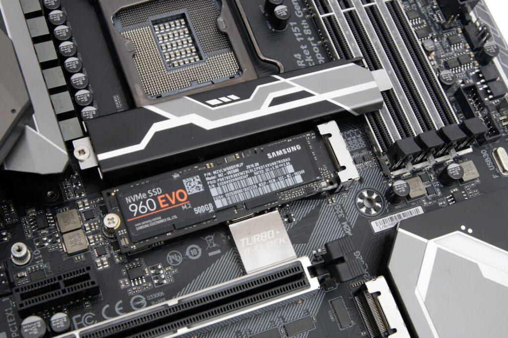M.2 SSD Image