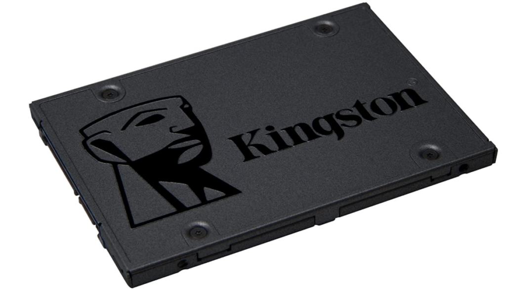 """Kingston A400 2.5"""" SSD"""
