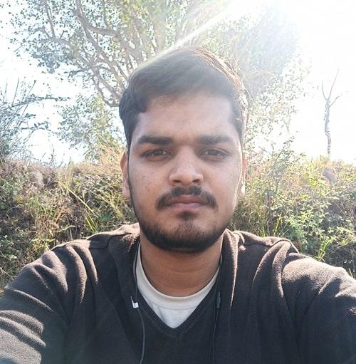 Anshul Rana