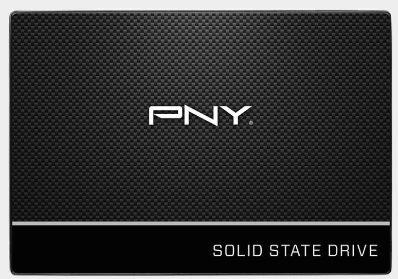 PNY CS900 Image