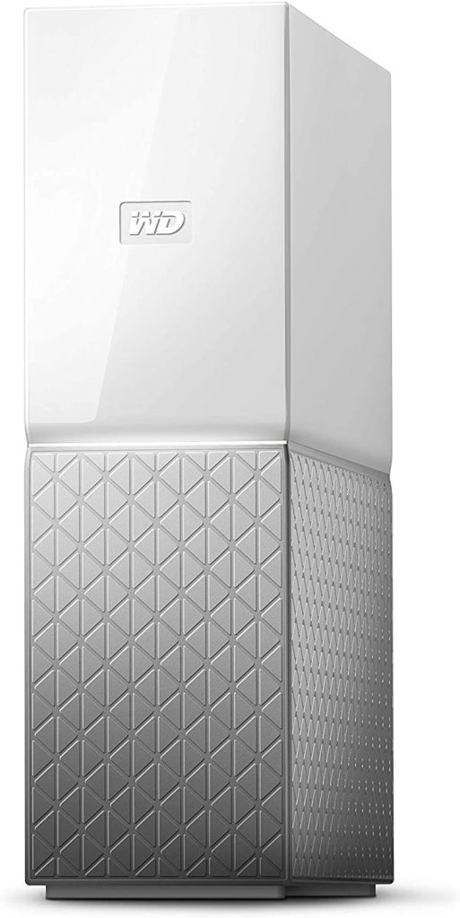 wd my cloud home review image